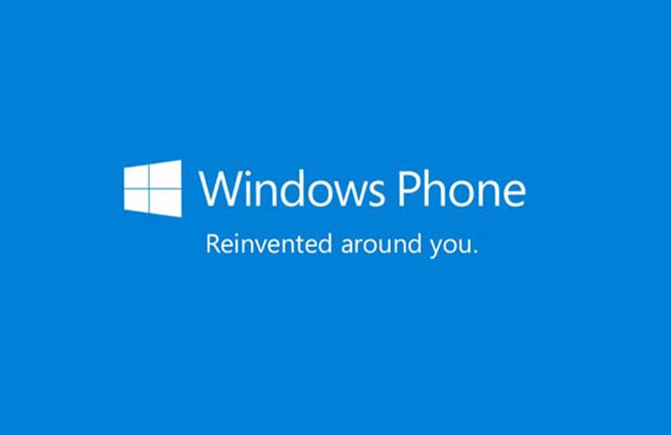 WindowsPhone-Microsoft