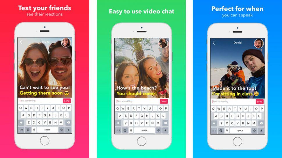 yahoo messaging app screenshot-970-80