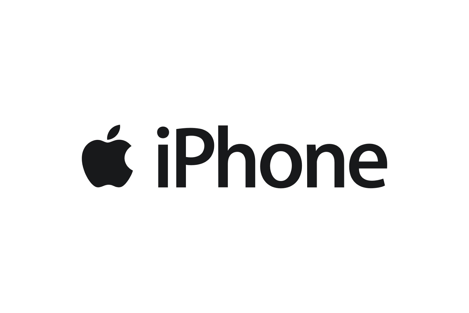 Logo-Apple-iPhone