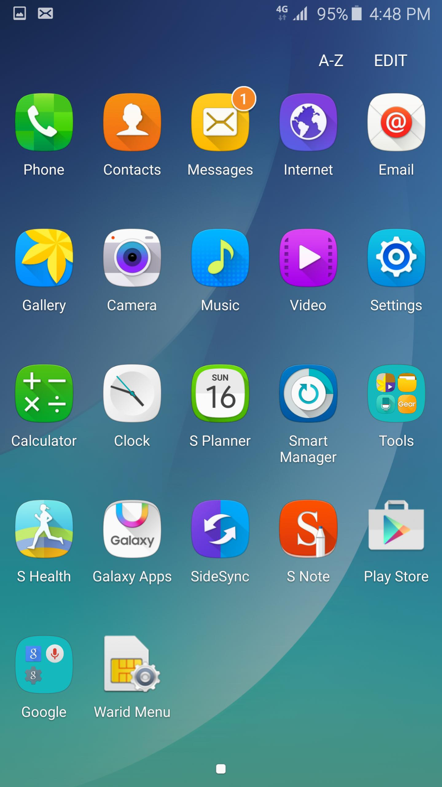 Note5-custom-ROM-port-for-the-Galaxy-S6