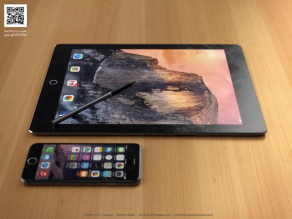 Apple-iPad-Pro-concept-by-Martin-Hajek