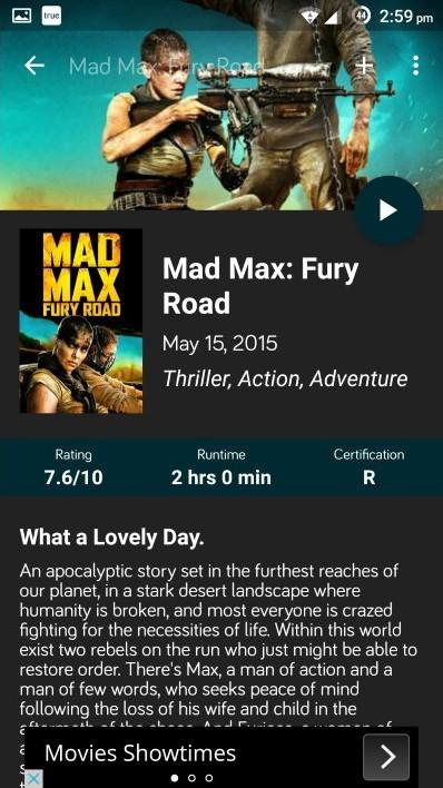 MovieDay