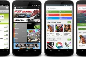 google-play-store-2015-redesign-retrospective