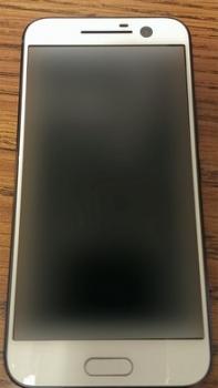 HTC-One-M10-White