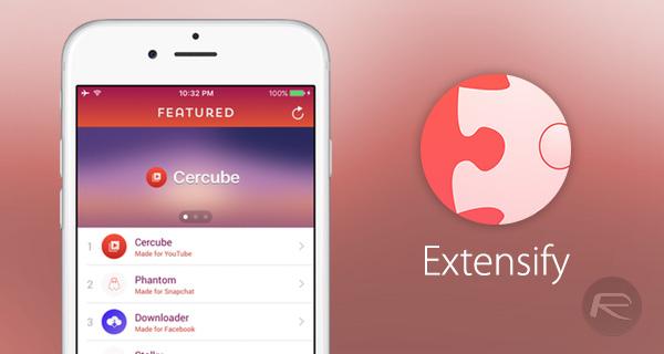 Extensify