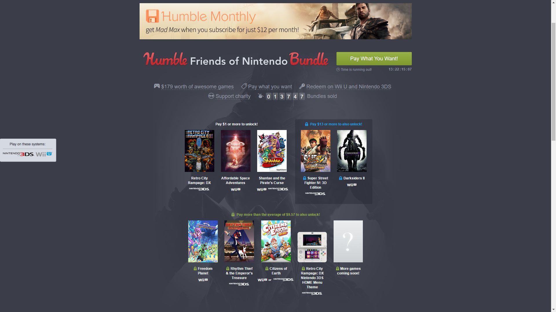 Humble Nintendo Bundle_1