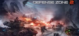 برای کسانی که دنبال چالش جدی هستند:Defense Zone 2 HD