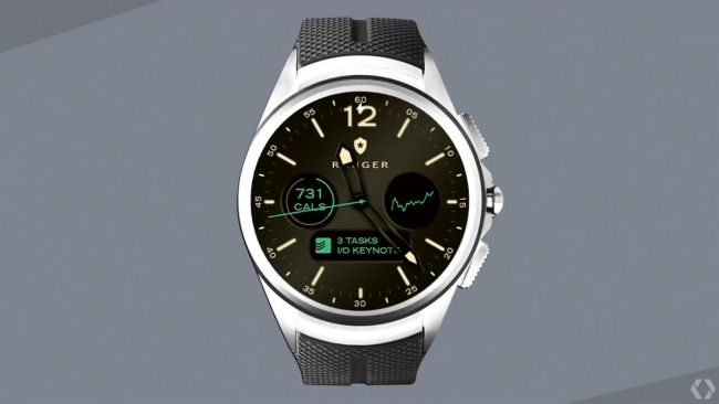 Android Wear 3-650-80