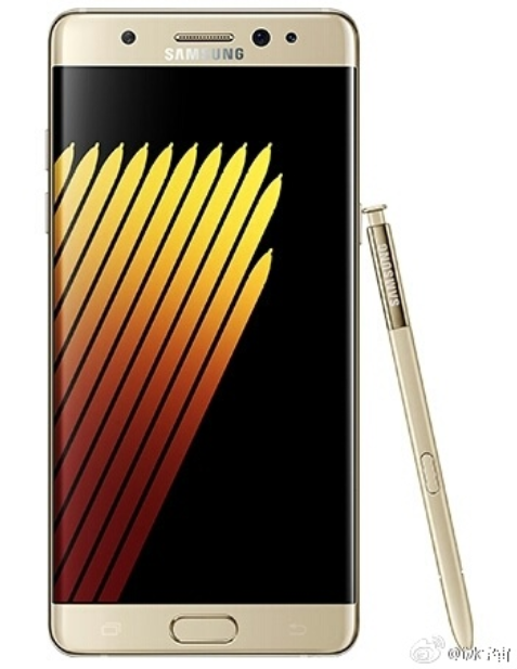 Gold-Samsung-Galaxy-Note-7-renders-surface(4)