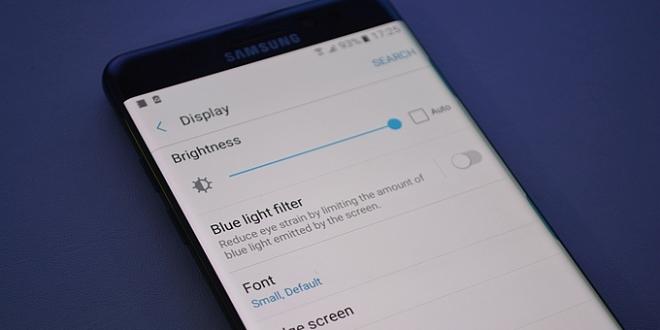 Galaxy-Note-7-Blue-Light-Filter