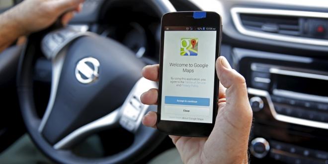 آپدیت جدید Google Maps  تکفارس