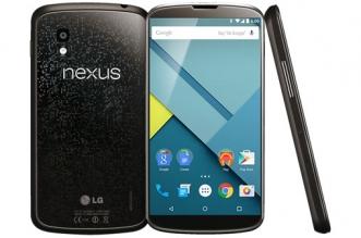google-nexus4