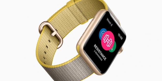 اپل واچ پرفروش ترین ساعت هوشمند است