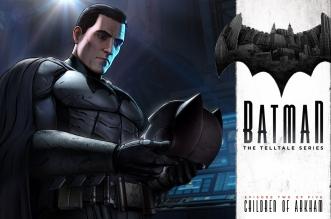 batman the telltale game