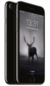 deer-iphone-black
